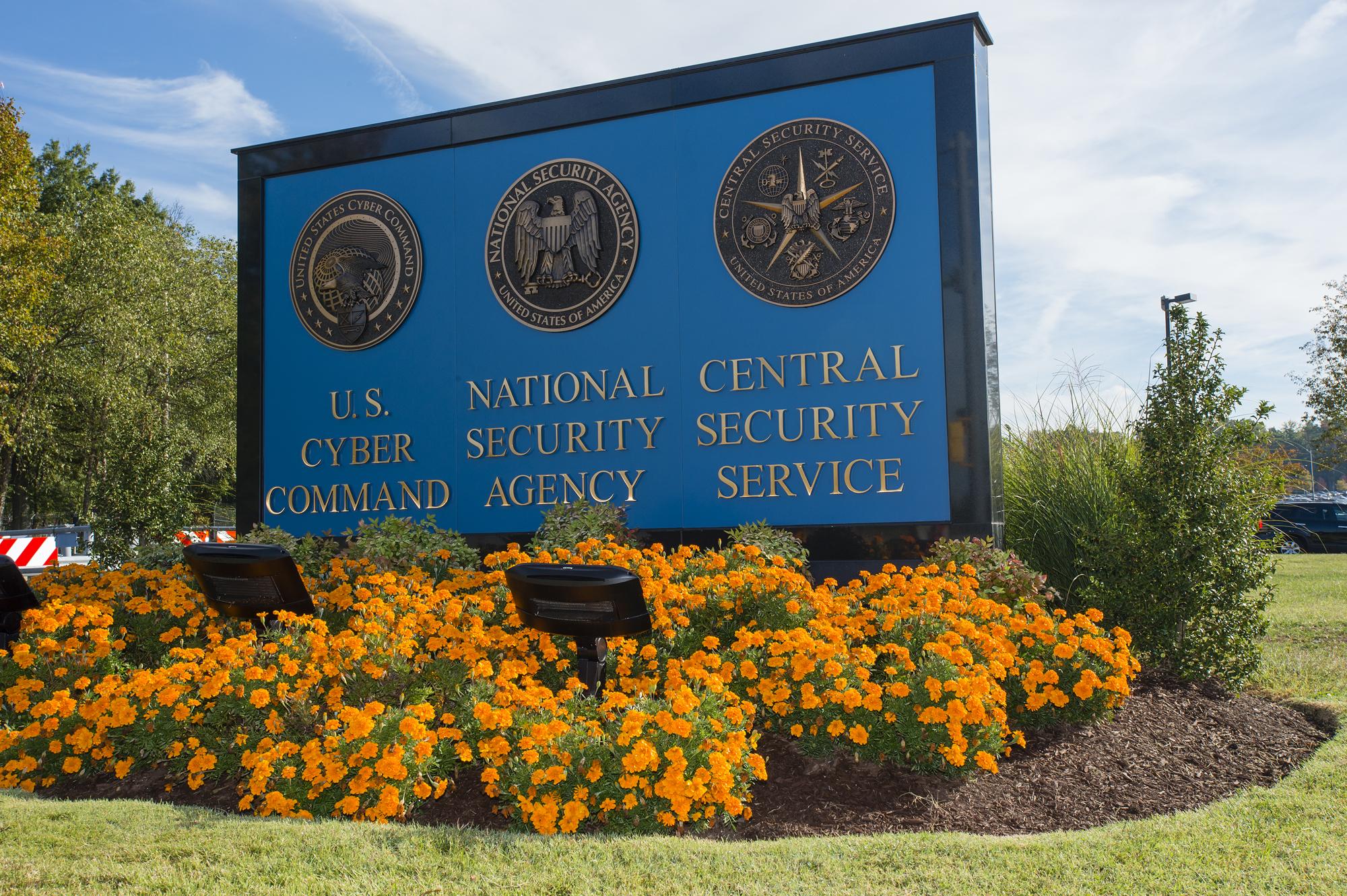 NSA EEUU