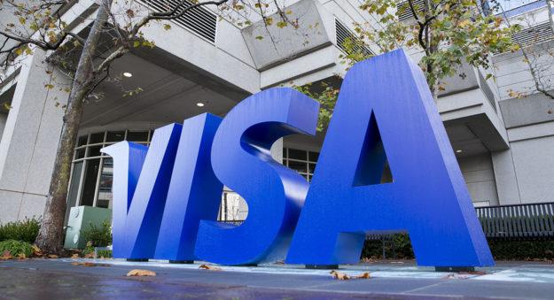 Visa informa de que sus pagos vuelven a funcionar con normalidad después la interrupción que sufrió