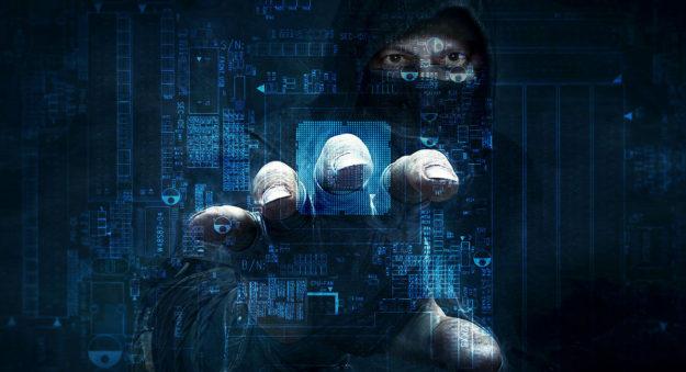 Infografía: Cómo mantener alejados a los cibercriminales