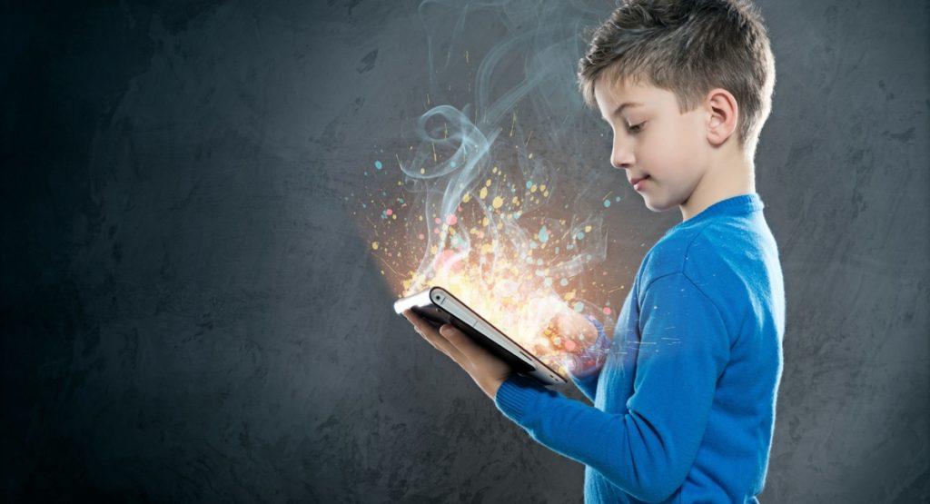 ¿son seguras las redes sociales para niños?