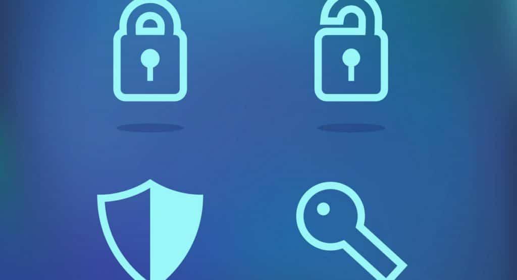protección privacidad