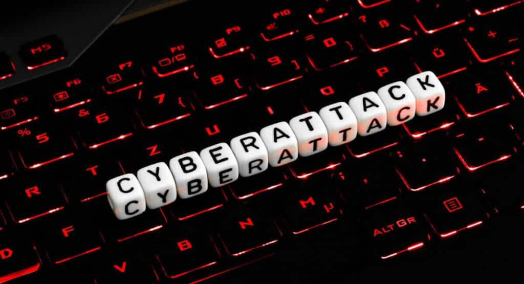amenaza ciberamenaza