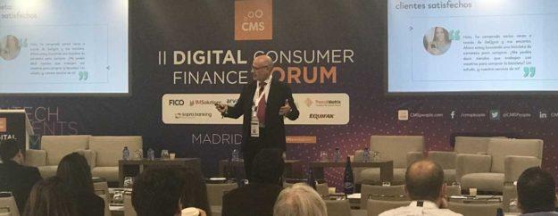 SeQura presenta la experiencia de compra del futuro (cercano) en el Digital Consumer Finance Forum