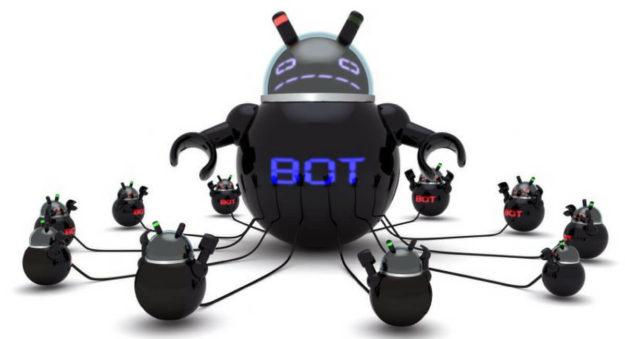 4 millones de dólares perdidos al año a causa de los bots que irrumpen en las cuentas online