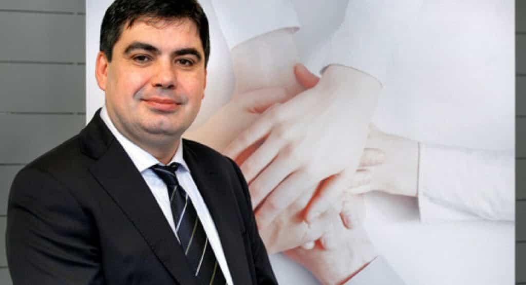 CEO Ingecom