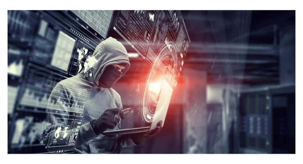 ciber delincuente