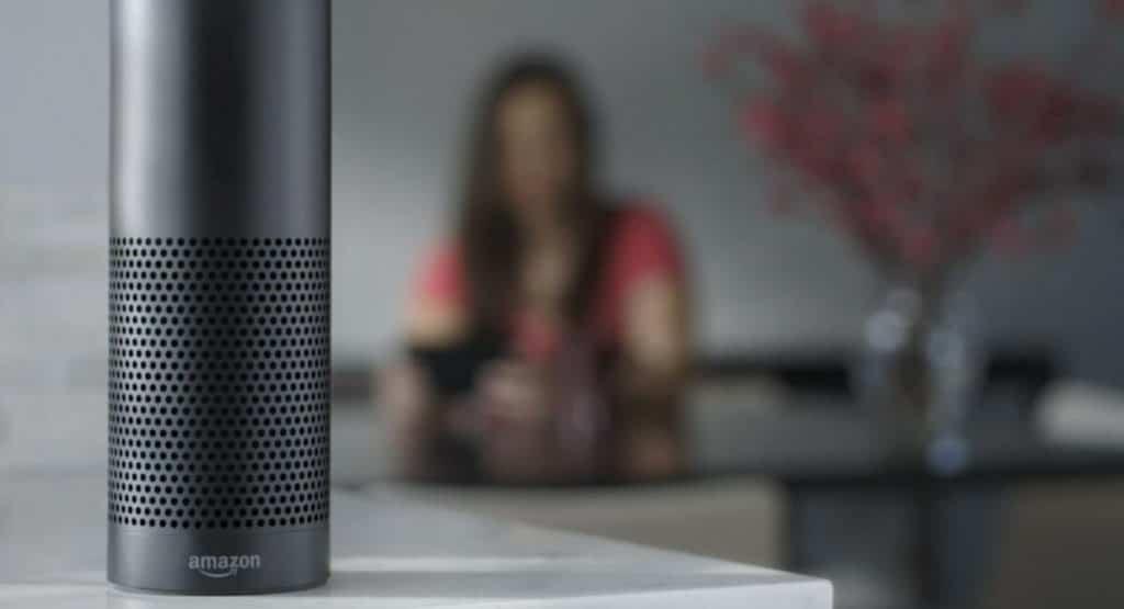 brecha de seguridad Amazon Echo