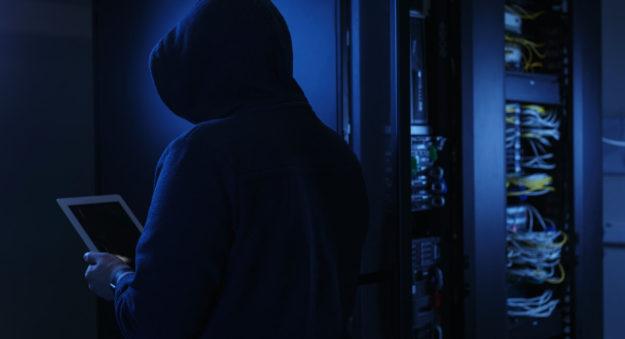 Hackers iranís acusados por EEUU de los ataques de ransomware SamSam