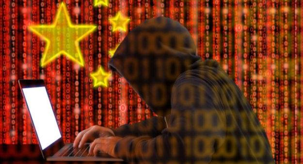 China acusada de secuestrar el tráfico de Internet usando BGP