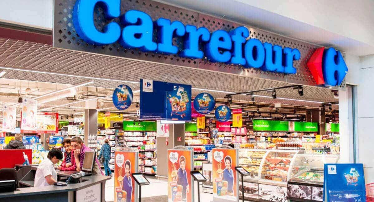 26a0d91a0 Carrefour lanza el primer blockchain alimentario en España