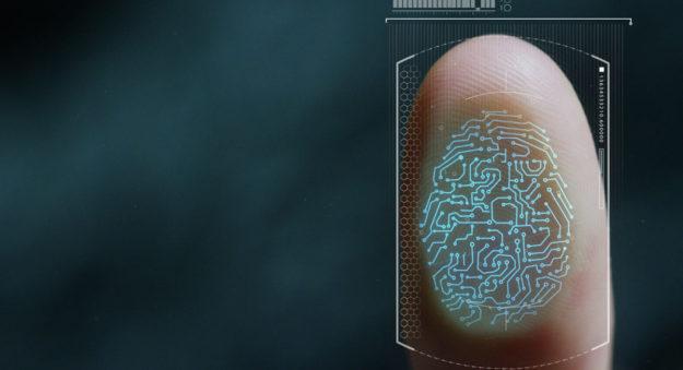 Huellas dactilares creadas con Inteligencia Artificial que funcionan con varias personas a la vez