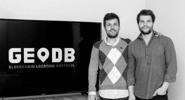 GeoDB lanza un innovador proyecto de blockchain para pagar por primera vez a las personas por el uso que las empresas hacen de sus datos