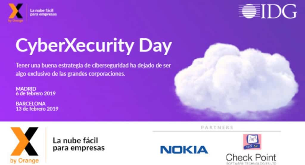 CyberXecurity Day