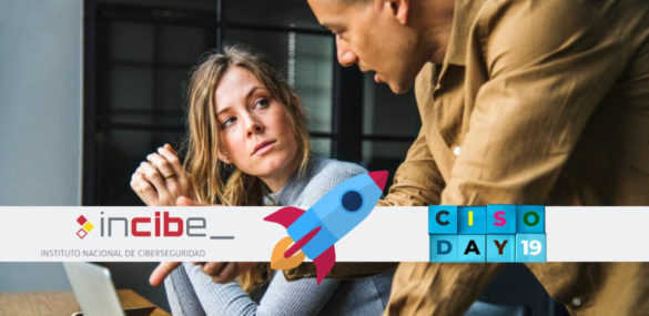 INCIBE & CISO DAY 2019