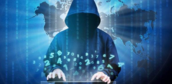 cyberattack ataque