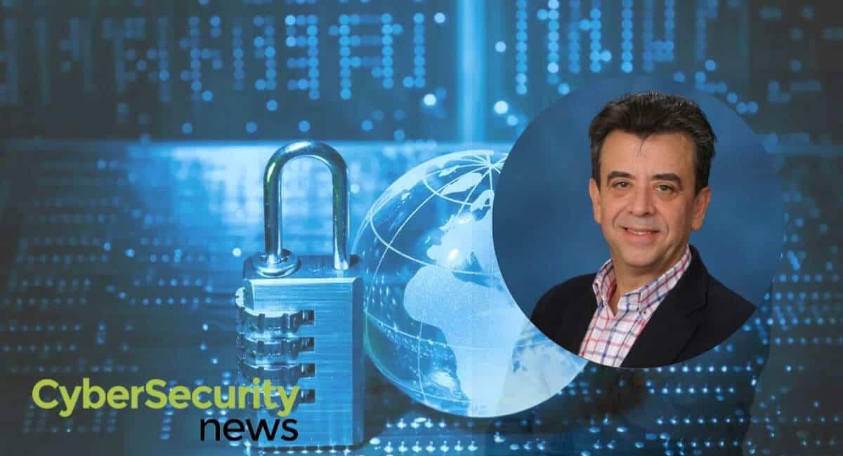 Country Manager de F5 Networks España