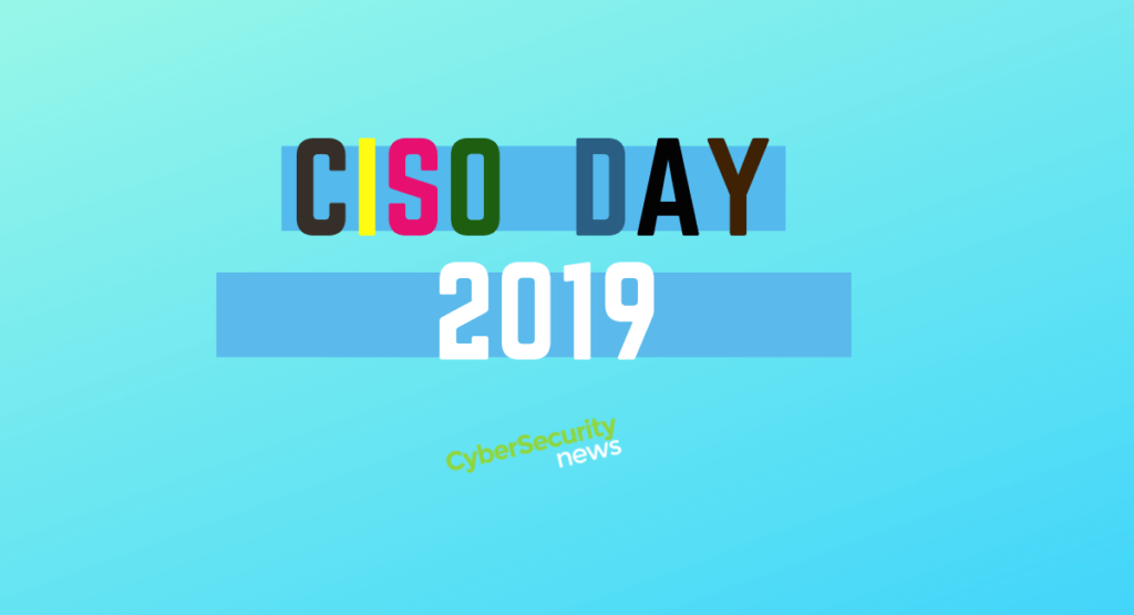 CISO DAY 19