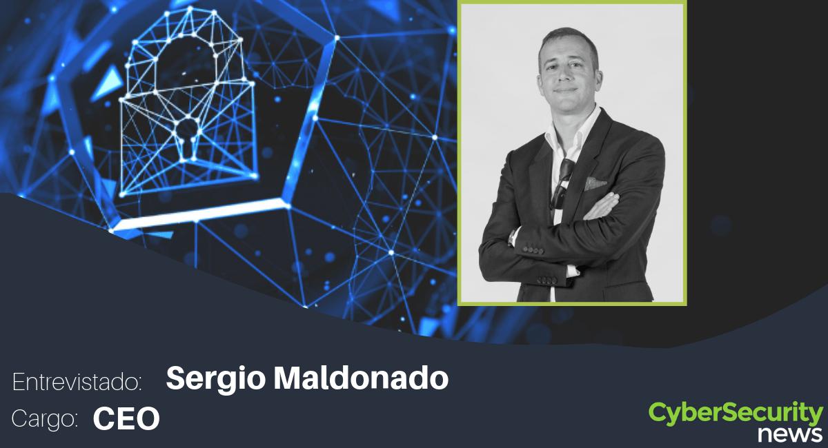 Sergio Maldonado CEO