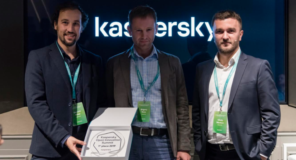 Kaspersky Open Innovation