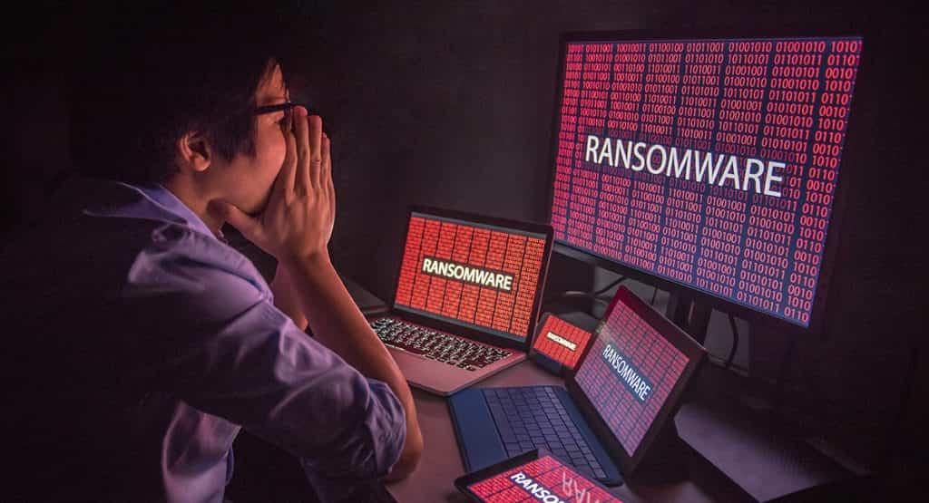 ransomware-familias