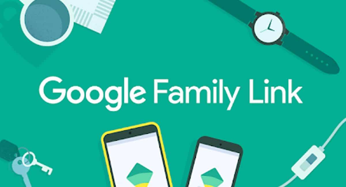 Cómo es el control parental de Google: Instalando Family Link ...