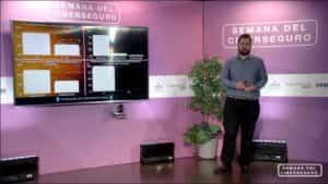 Presentación Semana del Ciberseguro