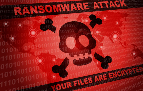 El ransomware sigue siendo la mayor amenaza de seguridad