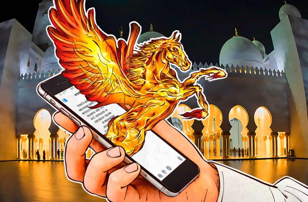 Presidentes, ministros y hasta un rey, objetivos del spyware Pegasus