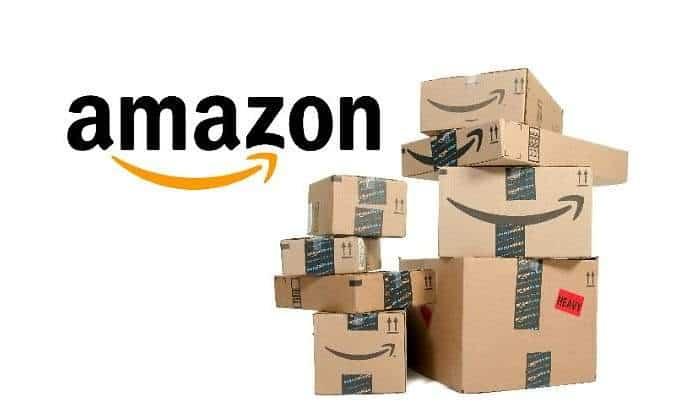 Las cajas misteriosas de Amazon, nuevo objetivo de los ciberdelincuentes
