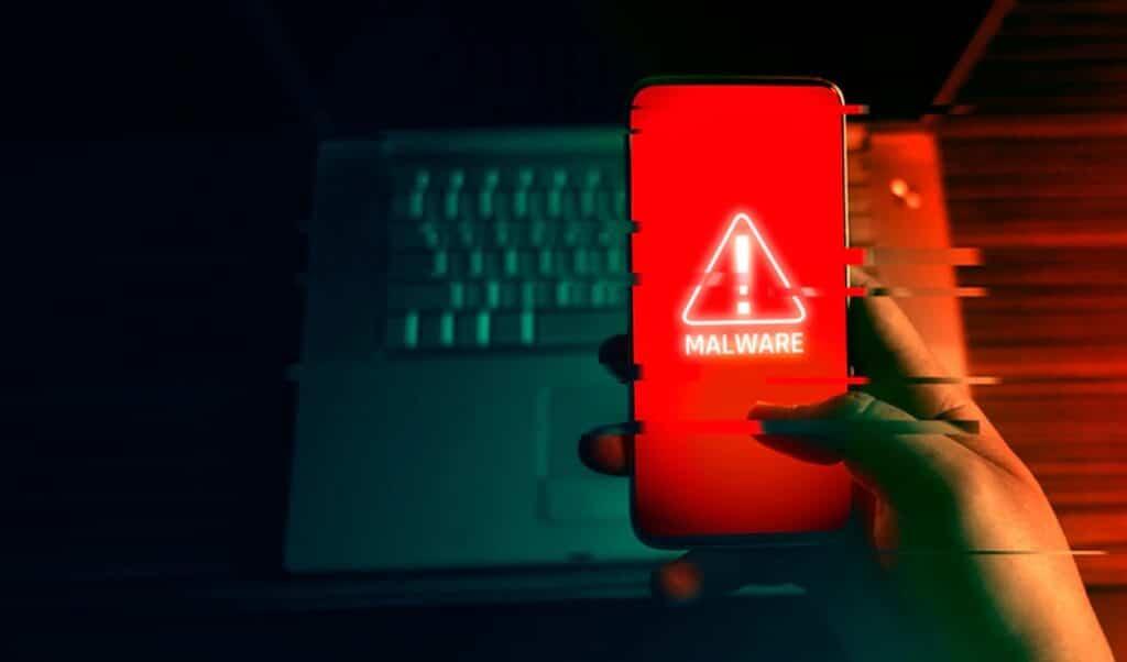 5 síntomas para diagnosticar infección de malware en smartphones