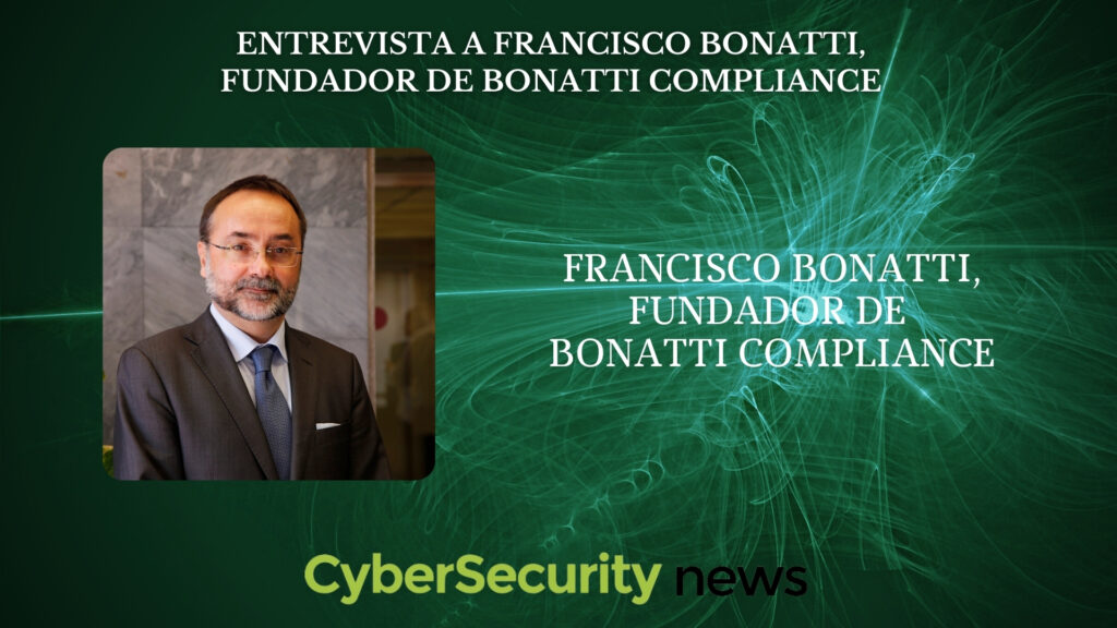 Entrevista a Francisco Bonatti fundador de Bonatti Compliance