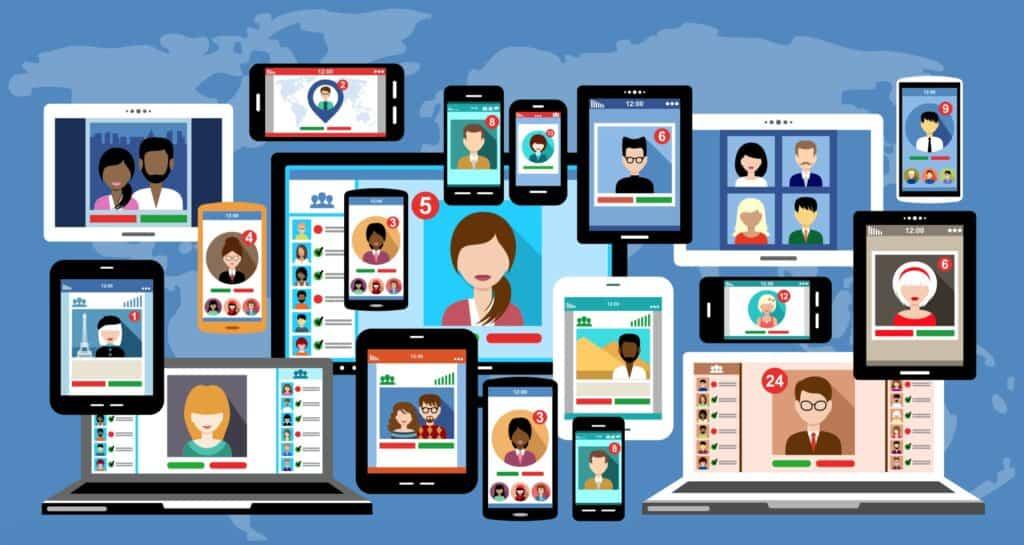 Privacidad en Internet: Qué plataformas y servicios preocupan más a los usuarios