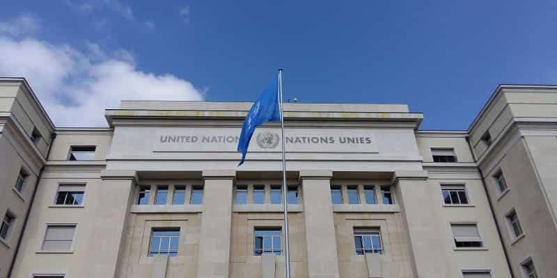La ONU, víctima de un ciberataque que ha afectado a su infraestructura