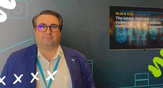 Josep Albors experto ESET