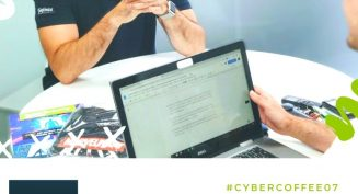 CyberCoffee 07