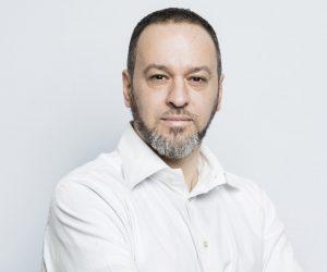 Marco Genovese, Director de Producto de Stormshield